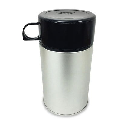 Plain Thermos Bottle