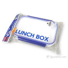 Lunch Plus Plastic Lunchbox
