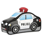 Police Car Lunch Box