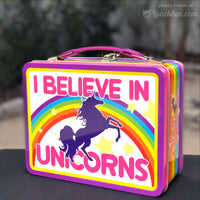 Pony Lunch Box