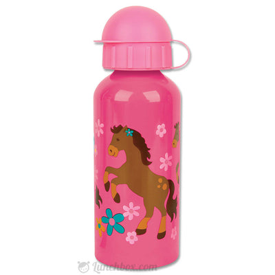Pony Water Bottle