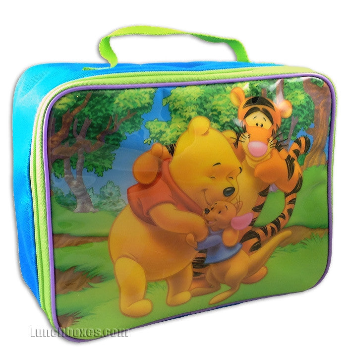 Pooh and Friends Lunchbox