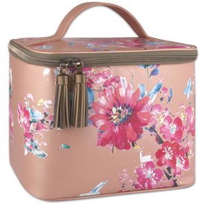 Posy Shimmer Lunch Box