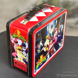 Power Rangers Lunch Box