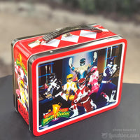 Power Rangers Lunchbox