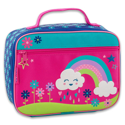 Pretty Rainbow Lunch Box