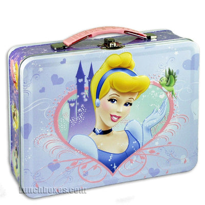 Disney Princess - Cinderella - Snackbox