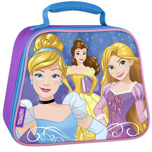 Princess Insulated Lunch Box