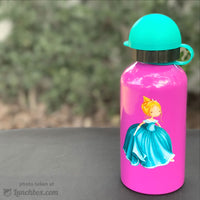 Princess Thermos Bottle