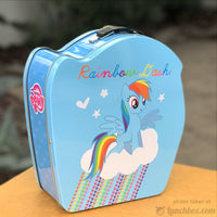 Rainbow Dash Lunchbox