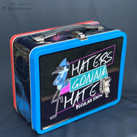 Regular Show Lunch Box