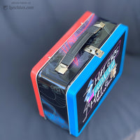 Regular Show Retro Lunch Box