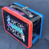 Regular Show Vintage Lunch Box