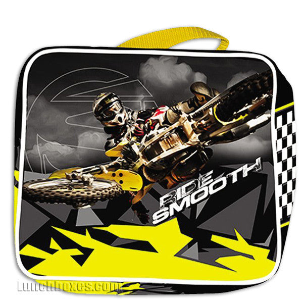 Ride Smooth Lunch Box