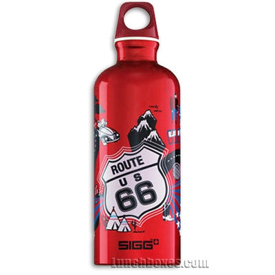 SIGG Route 66 Drink Bottle
