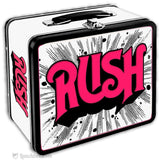 Rush Lunch Box
