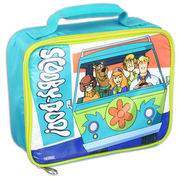 Scooby Doo Lunch Box Lunchbox Com