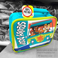Scooby Doo Lunchbox