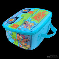 Scooby Doo Mystery Machine Lunch Box