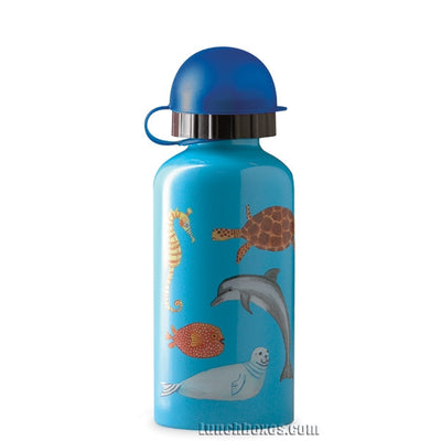 Sea Animals Drinking Bottle