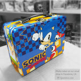 Sega Sonic Lunch Box