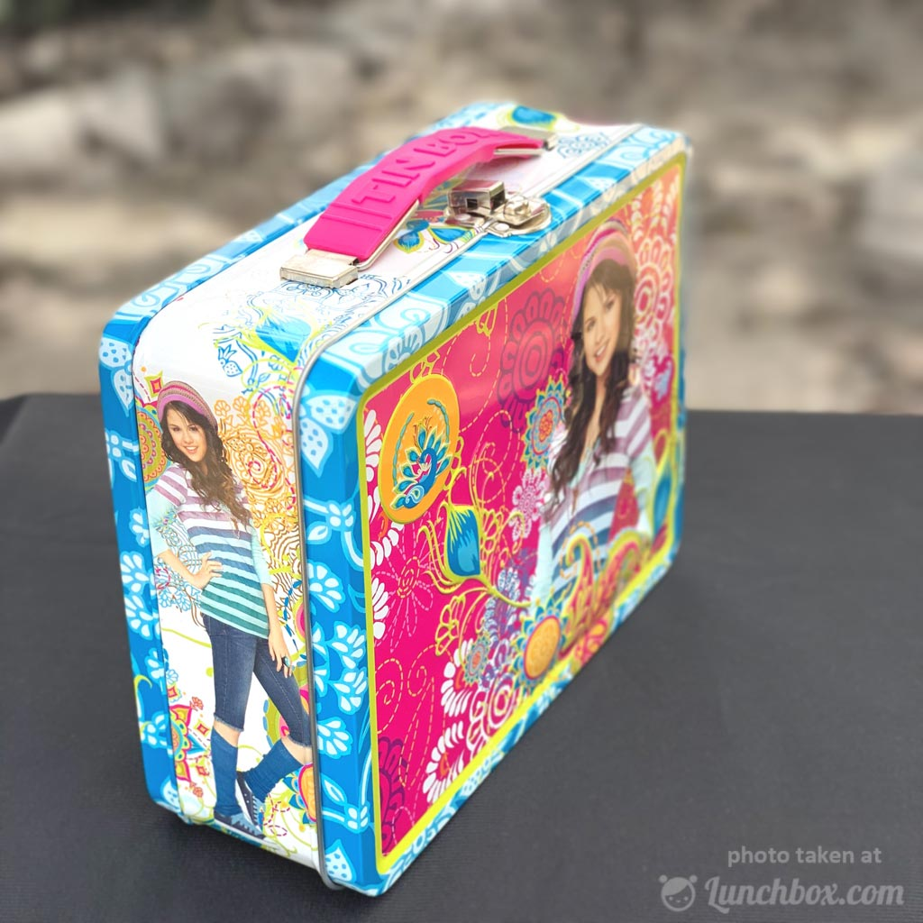Wizards Of Waverly Place The Magic Lair Snackbox