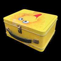 Sesame Street Big Bird Lunch Box