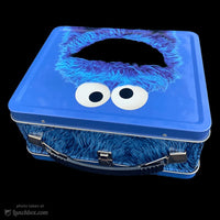 Sesame Street Cookie Monster Lunch Box