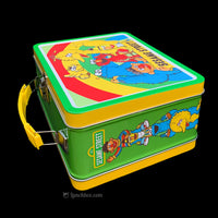 Sesame Street Lunch Box