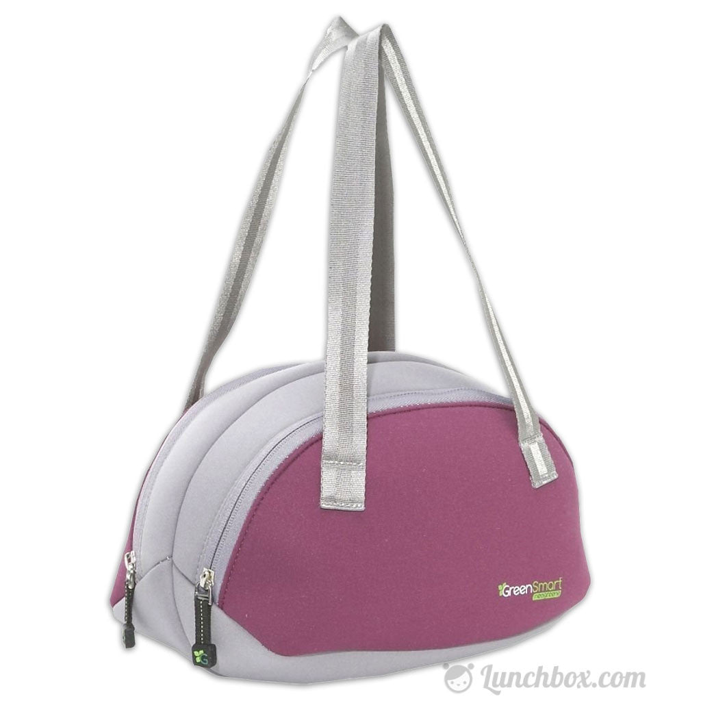Sifaka Insulated Lunch Bag
