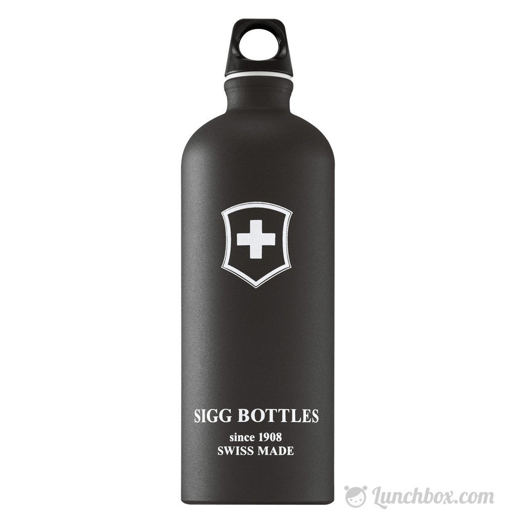 Sigg BPA Free Water Bottle