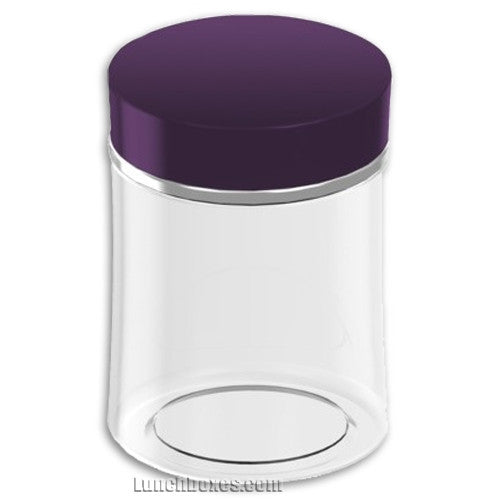 Sipp Food Jar - Plum