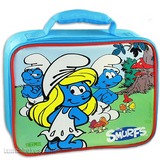 Smurfette Insulated Lunch Box