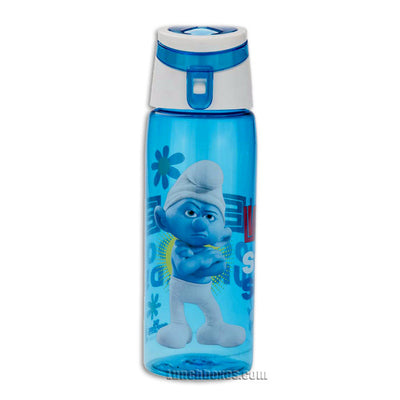 The Smurfs Hydro Canteen Bottle