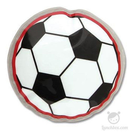 Freezer Friends - Soccer Ball - Ice Pack
