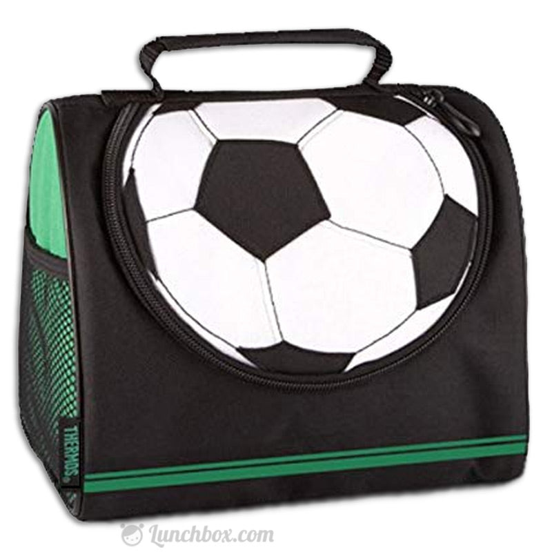 Soccer Lunch Box