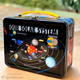 Solar System Lunch Box