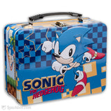 Sonic the Hedgehog Lunch Box