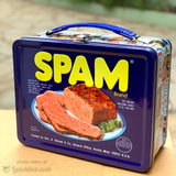 Spam Lunch Box