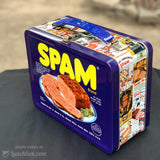 Spam Lunchbox