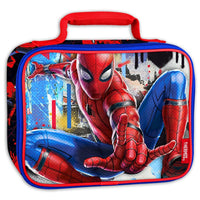 Spider-Man Lunch Box