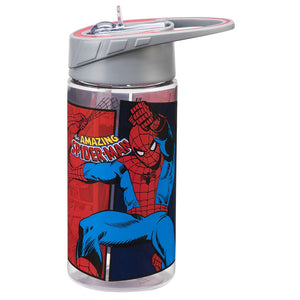 Spider-Man Water Bottle