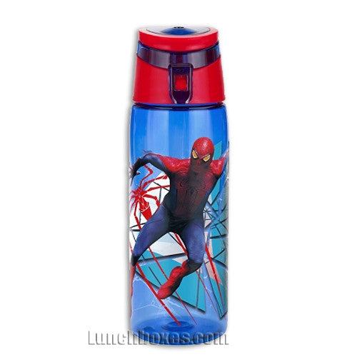 Amazing Spider-Man Hydro Canteen Bottle