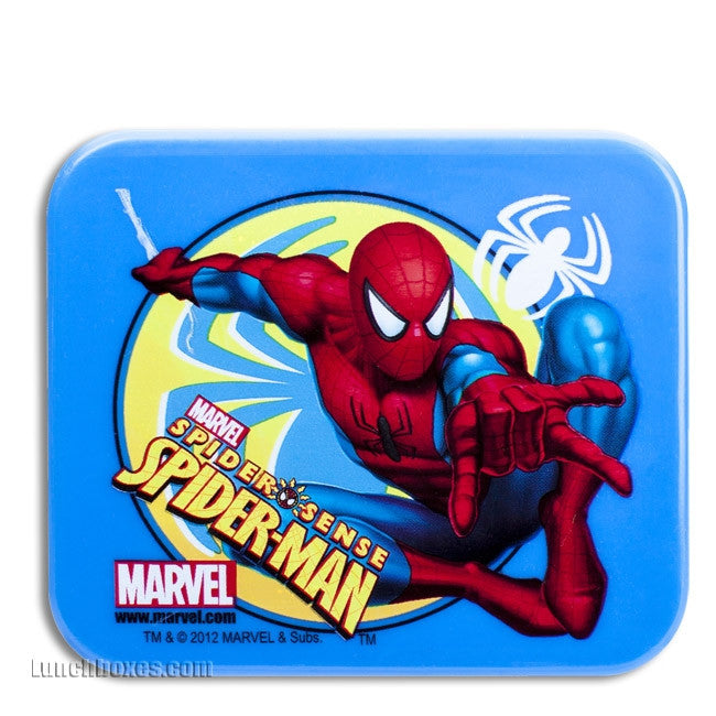 Spider-Man Ice Pack
