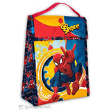 Spiderman Insulated Lunch Bag
