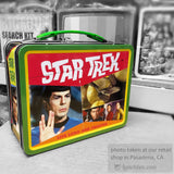 Star Trek Lunchbox