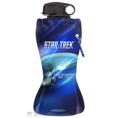 Star Trek Water Bottle