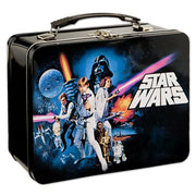 Star Wars - A New Hope - Metal Lunchbox