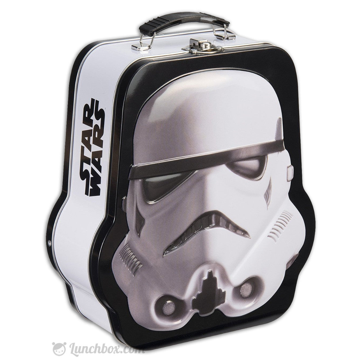 Star Wars - Stormtrooper - Embossed Lunch Box