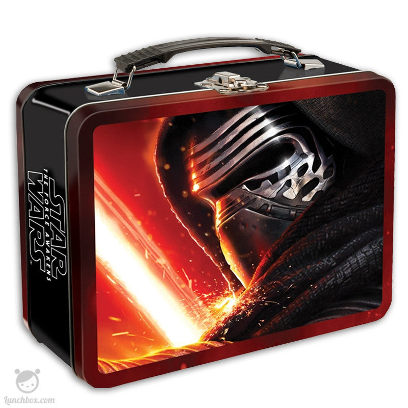 Star Wars - The Force Awakens - Lunchbox